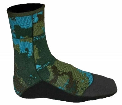 Spetton HexSkin 2.5mm Socks