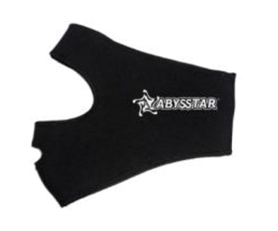 Abysstar Black Stinger Mask