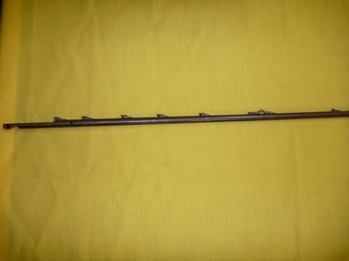 Devoto Finned Single Flopper Shaft 7mm
