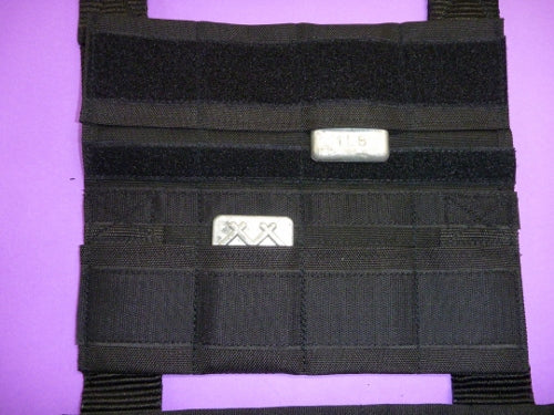 Heavy Duty Spearfishing Weight Harness Belt