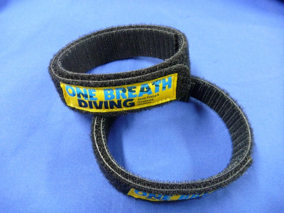 OBD Super Dive Knife Straps (pair)