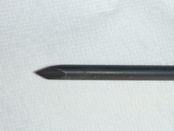 OBD South African Spear Shaft 7mm Notched