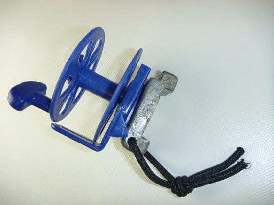 OBD Blue Belt Reel
