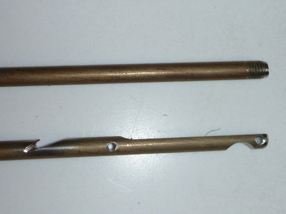 Picasso Platinum 6.5mm Threaded Spear Shaft