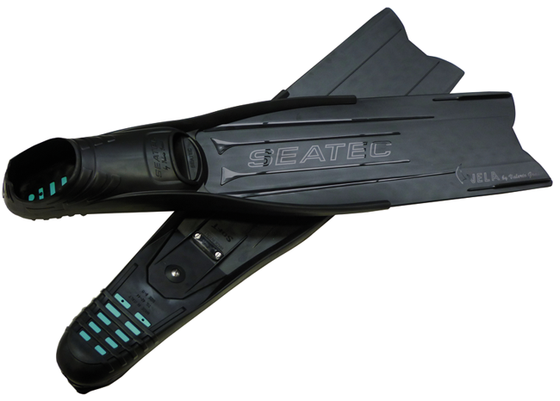 Seatec VELA Spearfishing Fins
