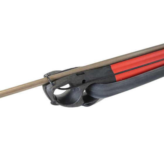 Epsealon Striker Speargun With Reel - Red