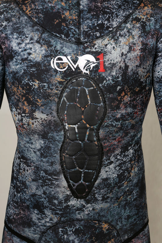 EVO1 Spearfishing Wetsuit 1.5mm