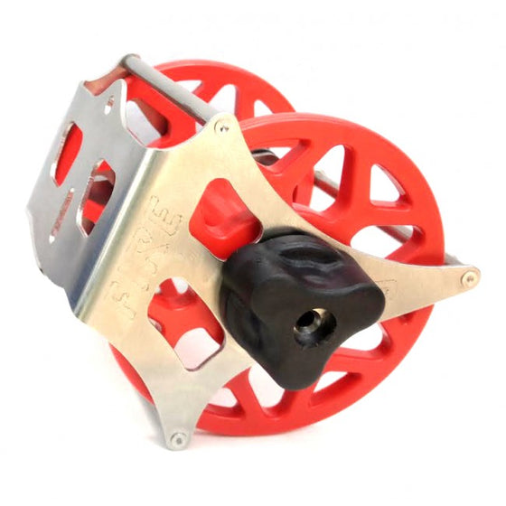 Meandros FIRE PLUS Reel - Red