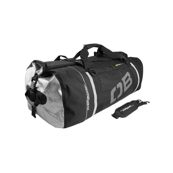 9080ff6ec3 Overboard Roll-Top Ninja Dry Gear Bag 130L – One Breath Diving ...