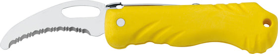 MAC Coltellerie Floating & Folding Rescue Knife