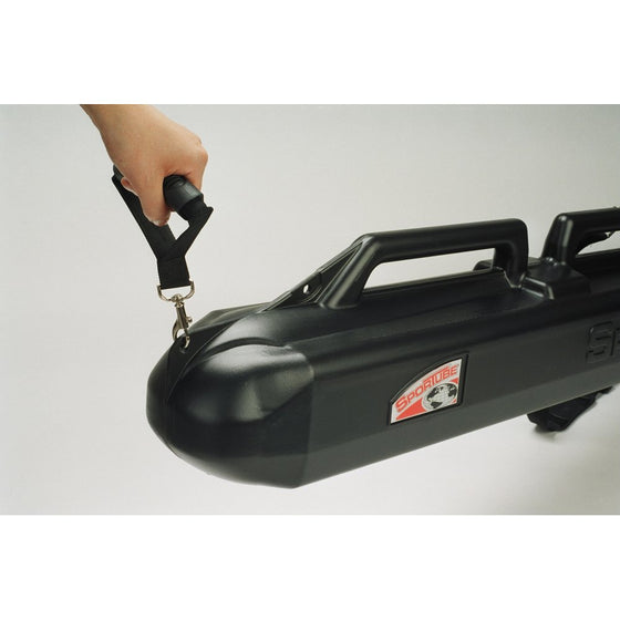 Sportube Speargun Case - Series 1 Black