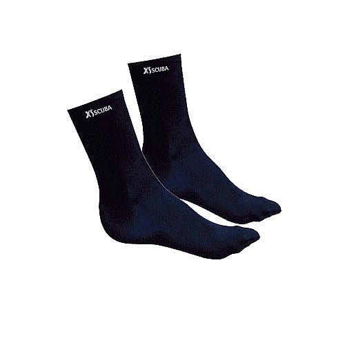 Polyolefin Hot Skin Dive Socks - One Size