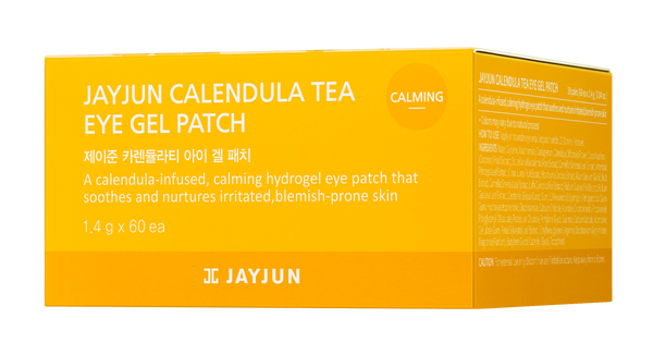 Jayjun Calendula Tea Eye Gel Patch