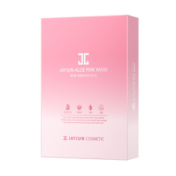 ALOE PINK MASK-JAYJUN Cosmetic US
