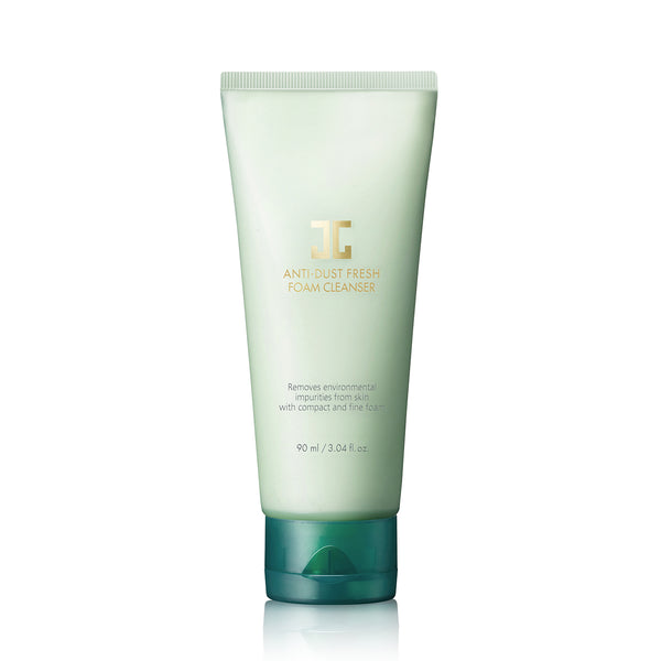 ANTI-DUST FRESH FOAM CLEANSER-JAYJUN Cosmetic US