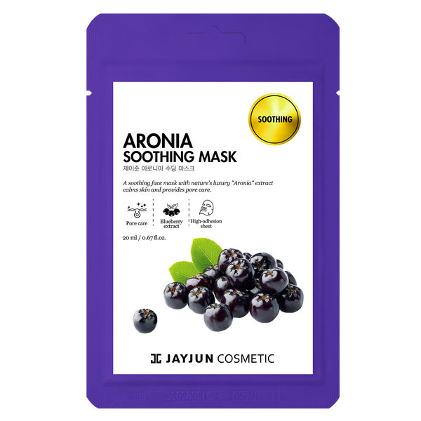 Aronia Soothing Mask
