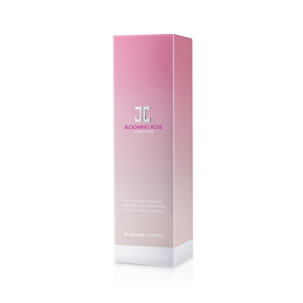 BLOOMING ROSE WATER TONER-JAYJUN Cosmetic US