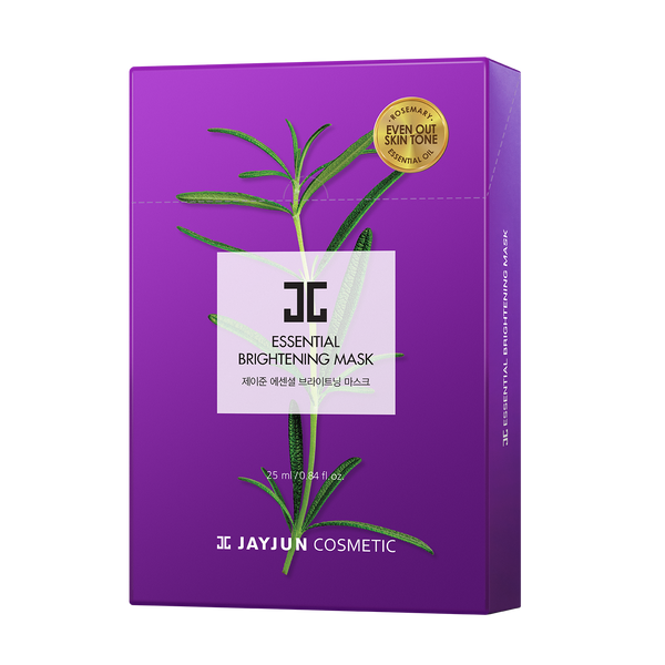 ESSENTIAL BRIGHTENING MASK-JAYJUN Cosmetic US