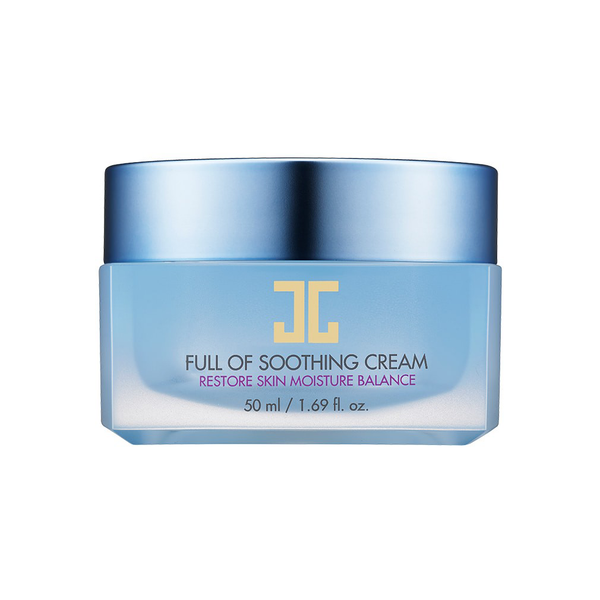 FULL OF SOOTHING CREAM-JAYJUN Cosmetic US