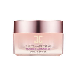 [SALE] Full Of Water Cream