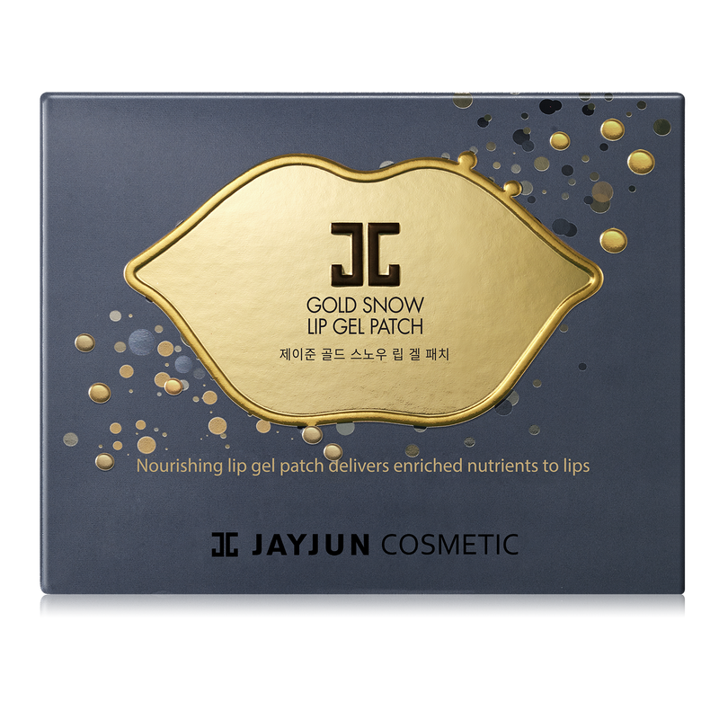 GOLD SNOW LIP PATCH-JAYJUN Cosmetic US