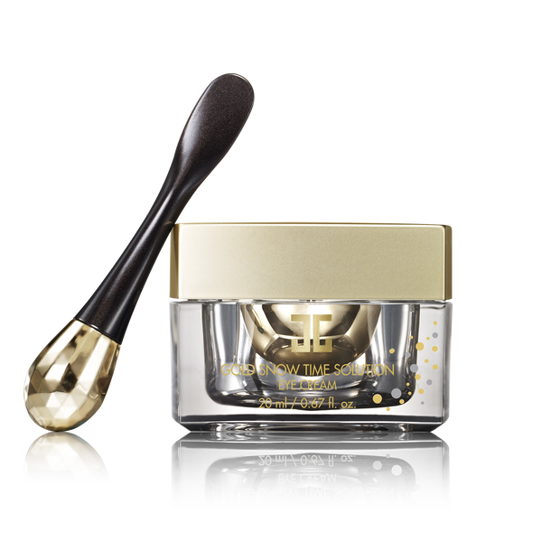 GOLD SNOW TIME SOLUTION EYE CREAM-JAYJUN Cosmetic US