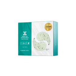 GREEN TEA EYE GEL PATCH-JAYJUN Cosmetic US
