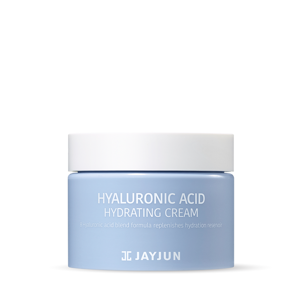 Hyaluronic Acid Hydrating Cream 50ml
