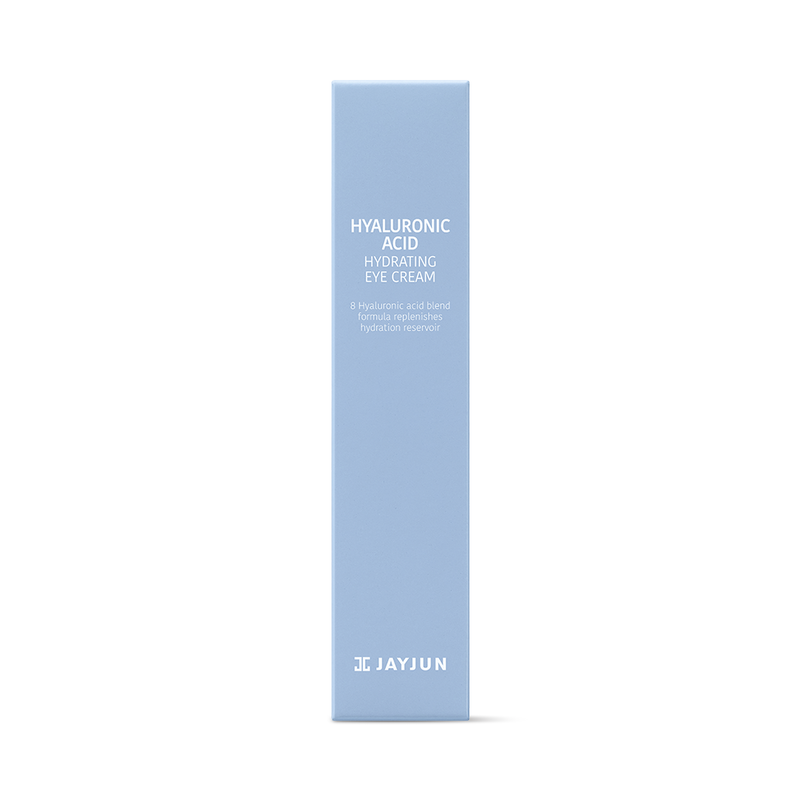 Hyaluronic Acid Hydrating Eye Cream 25ml
