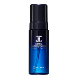 HOMME SUPREME WATER BUBBLE CLEANSER-JAYJUN Cosmetic US