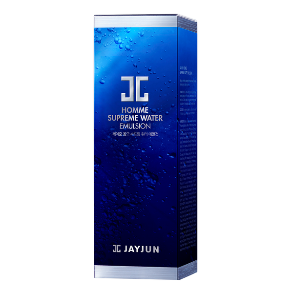 HOMME SUPREME WATER EMULSION-JAYJUN Cosmetic US
