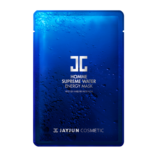 HOMME SUPREME WATER ENERGY MASK-JAYJUN Cosmetic US