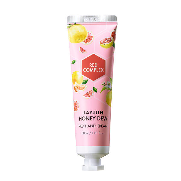HONEY DEW RED HAND CREAM-JAYJUN Cosmetic US
