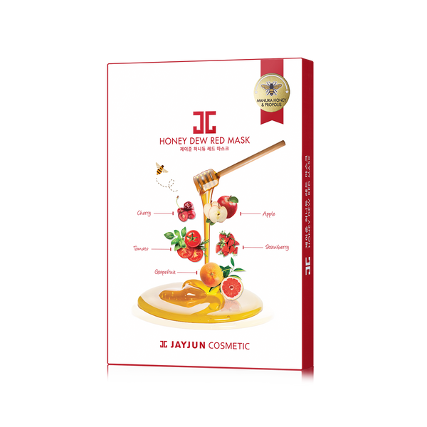HONEY DEW RED MASK-JAYJUN Cosmetic US