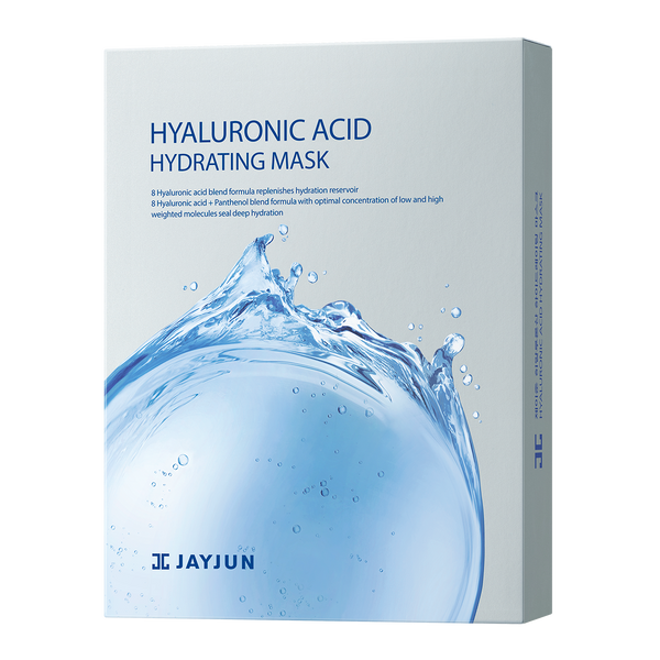 Hyaluronic Acid Hydrating Mask