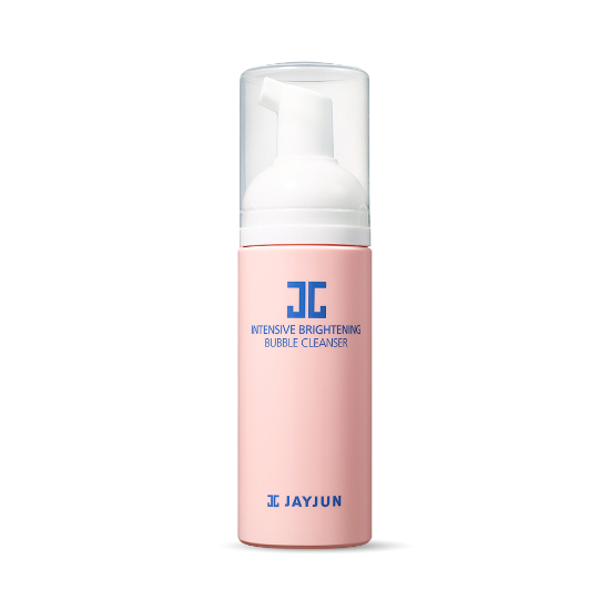 Intensive Brightening Bubble Cleanser