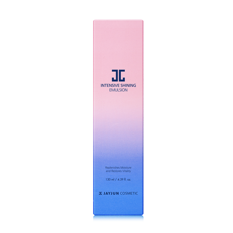 INTENSIVE SHINING EMULSION-JAYJUN Cosmetic US