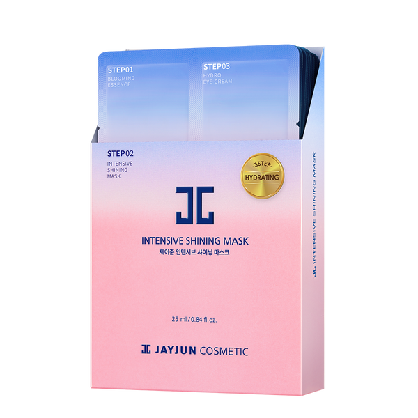 INTENSIVE SHINING MASK-JAYJUN Cosmetic US