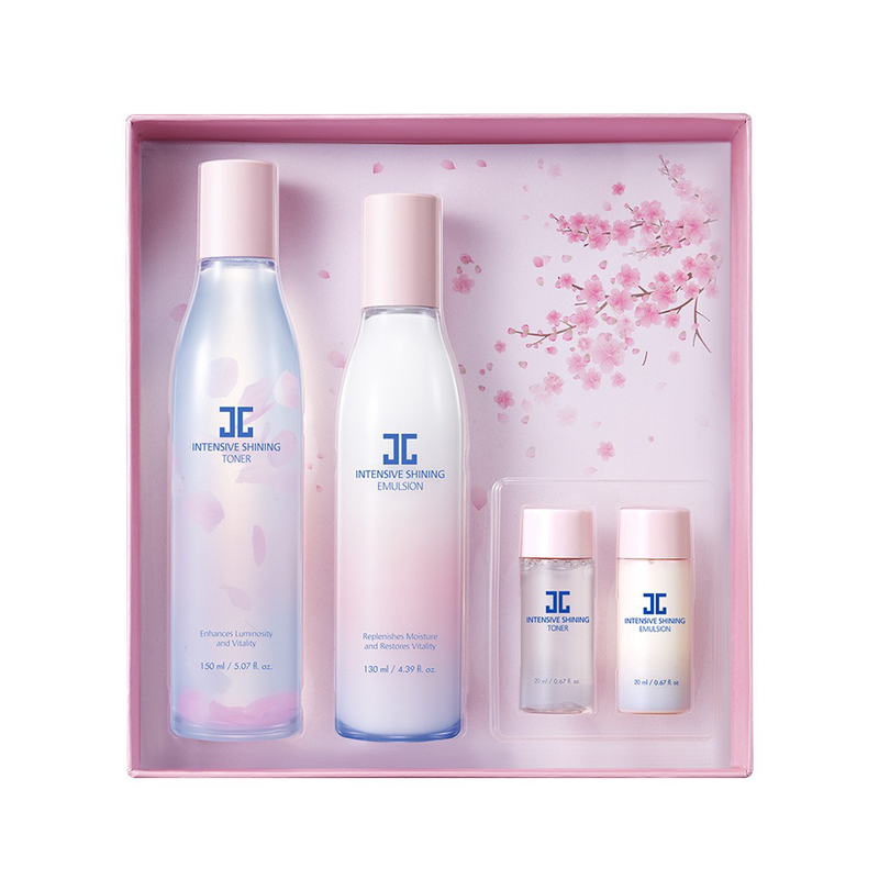 INTENSIVE SHINING SKIN CARE SET-JAYJUN Cosmetic US