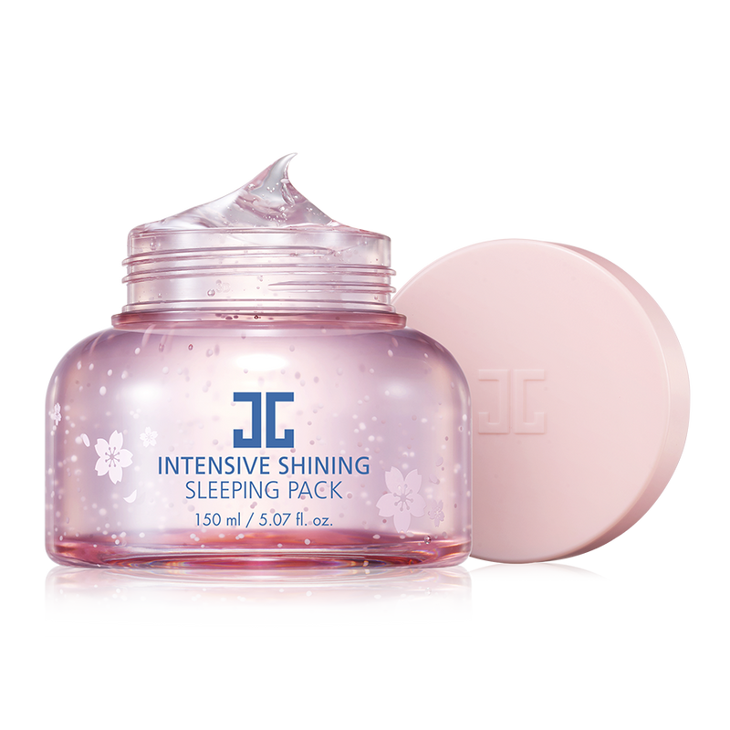 INTENSIVE SHINING SLEEPING PACK-JAYJUN Cosmetic US