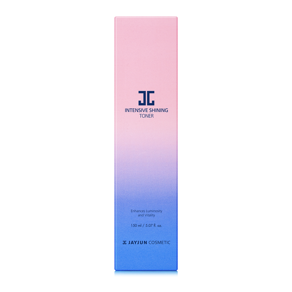INTENSIVE SHINING TONER-JAYJUN Cosmetic US