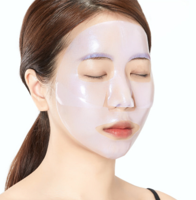 LUMINOUS AURORA PEARL MASK