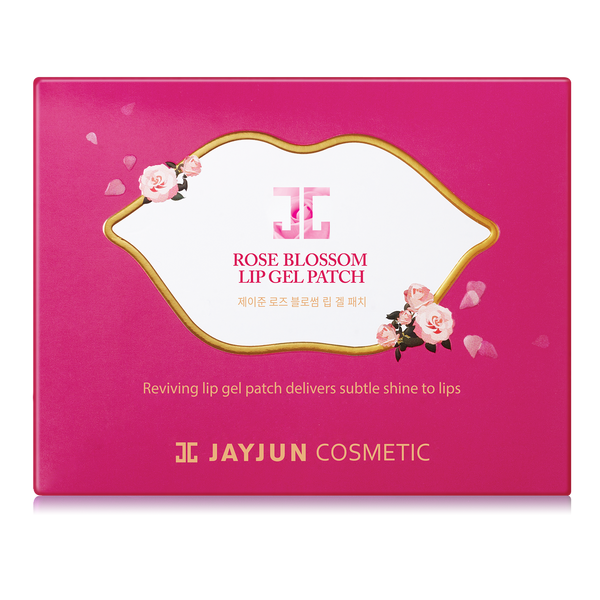 ROSE BLOSSOM LIP PATCH-JAYJUN Cosmetic US