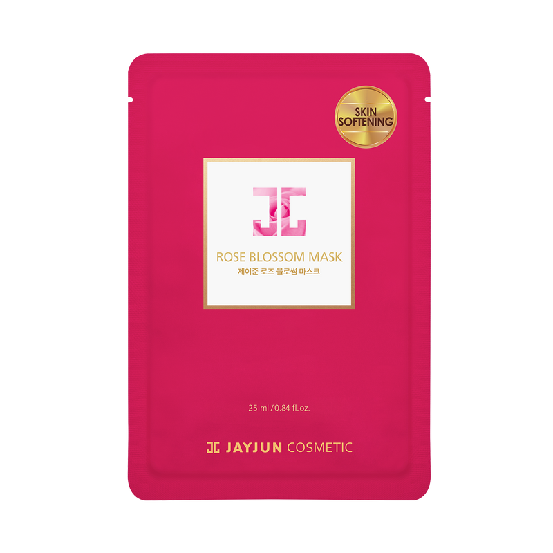 ROSE BLOSSOM MASK-JAYJUN Cosmetic US