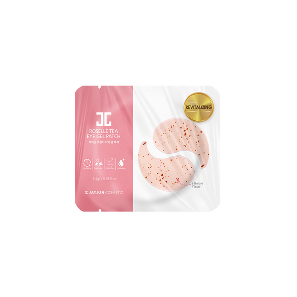 ROSELLE TEA EYE GEL PATCH-JAYJUN Cosmetic US