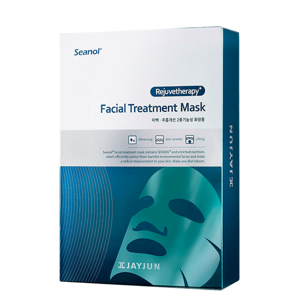 Seanol Facial Treatment Mask