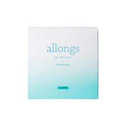 allongs Intimate Wipes