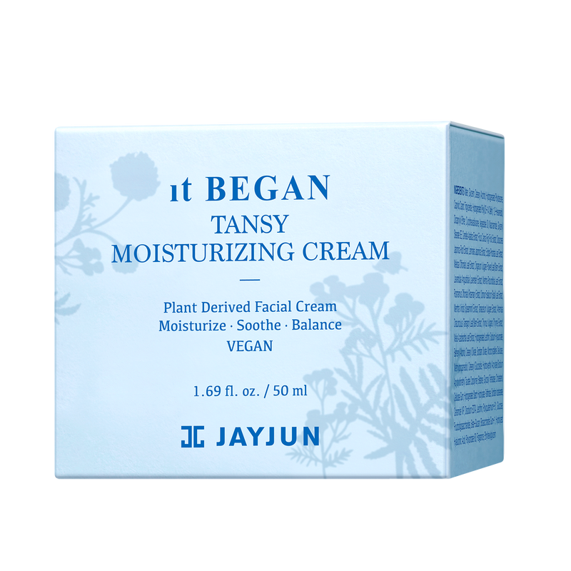 IT BEGAN TANSY MOISTURIZING CREAM-JAYJUN Cosmetic US