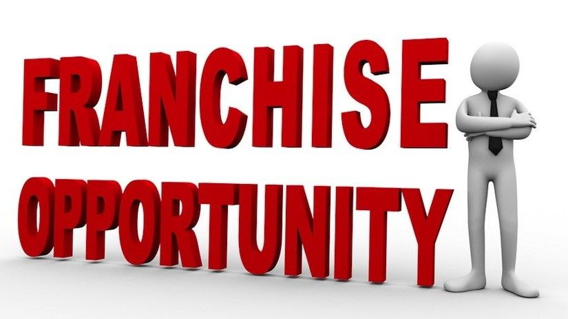 Franchise opportunity for a BOX-2B-FIT franchising