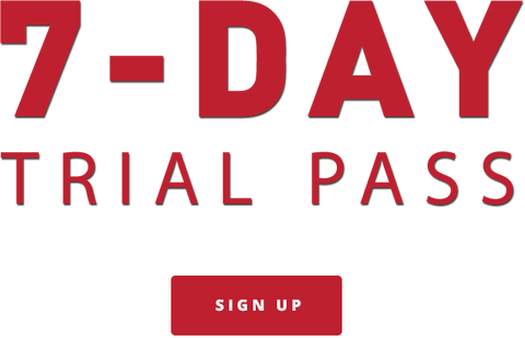 7-day trial pass